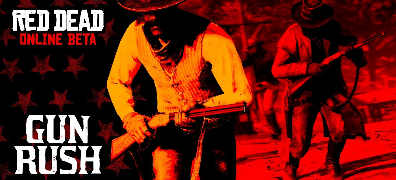 Red Dead Online (Action) von Rockstar Games