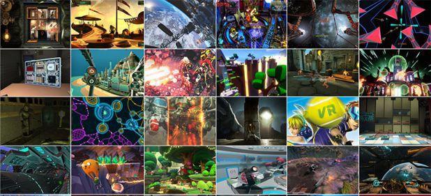 Oculus Rift: Welche 30 Titel werden am 28. M�rz f�r das VR-System bereitstehen?