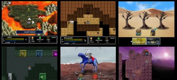 Mystic Quest HD Remaster (Rollenspiel) von Square Enix