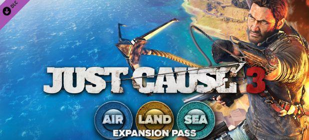 Just Cause 3 (Action) von Square Enix