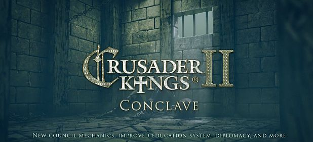 Crusader Kings 2 (Strategie) von Paradox Interactive