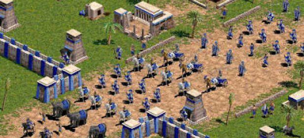 Age of Empires (Strategie) von Microsoft