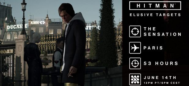 Hitman (Action) von Square Enix