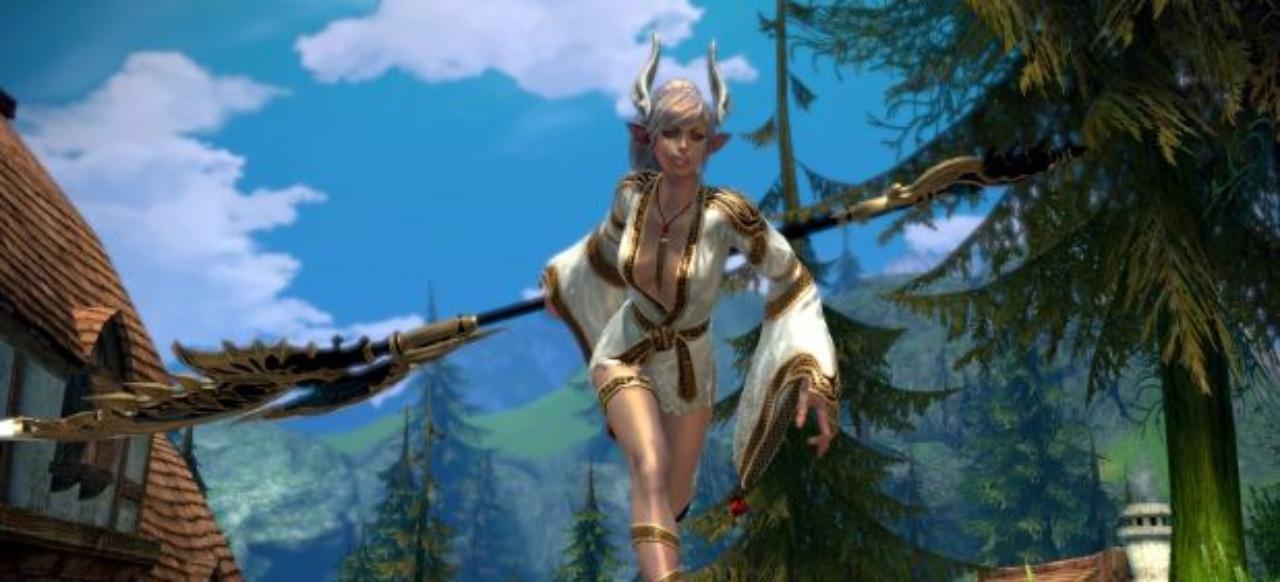 TERA (Rollenspiel) von Gameforge / En Masse Entertainment