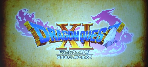 Dragon Quest 11: In Search of Departed Time (Rollenspiel) von Square Enix
