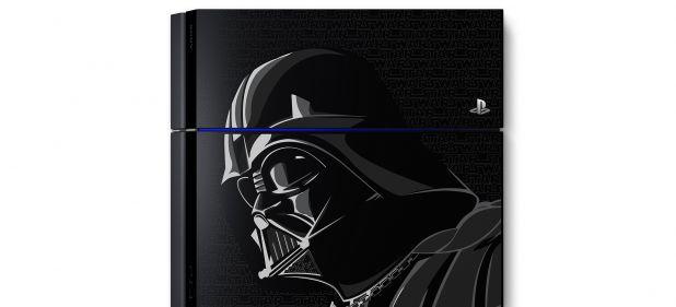 PlayStation 4 (Hardware) von Sony