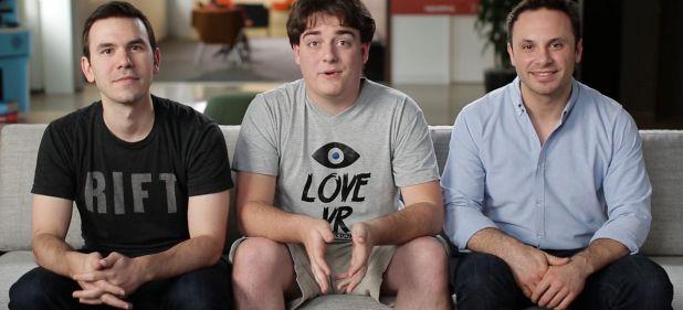 Oculus Rift: Kickstarter-Unterst�tzer bekommen das finale Headset kostenlos