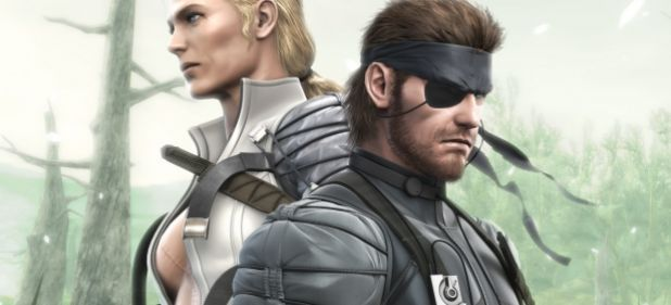 Metal Gear Solid: Snake Eater 3D (Action) von Konami