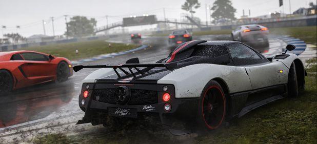 Forza Motorsport 6 (Rennspiel) von Microsoft