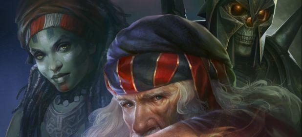 Warlock 2: The Exiled (Strategie) von Paradox Interactive