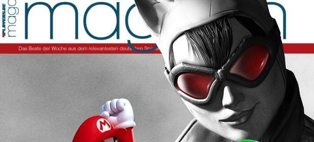4Players.de - Das Magazin (Unternehmen) von 4Players GmbH
