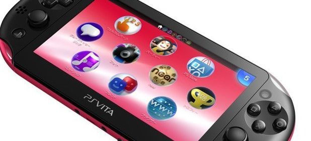 PlayStation Vita (Hardware) von Sony