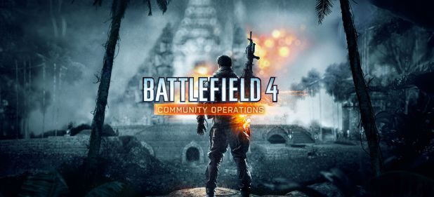 Battlefield 4 (Shooter) von Electronic Arts