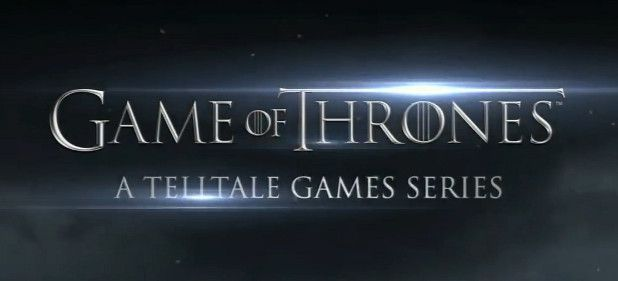Game of Thrones - Episode 1: Iron from Ice (Adventure) von Telltale