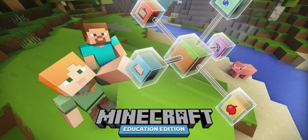 Minecraft: Microsoft k�ndigt Education Edition an