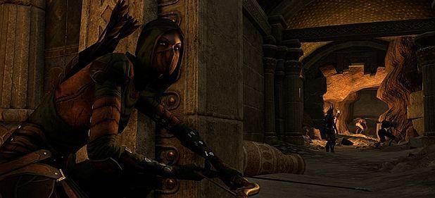 The Elder Scrolls Online (Rollenspiel) von Bethesda Softworks