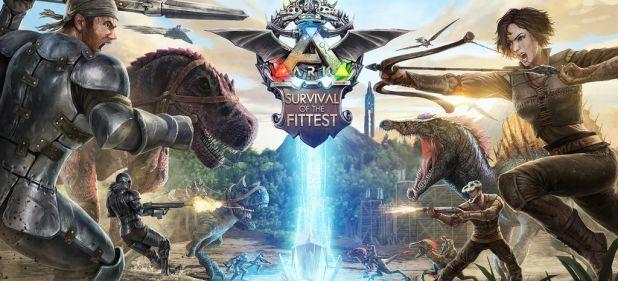 ARK: Survival Evolved (Action) von Studio Wildcard