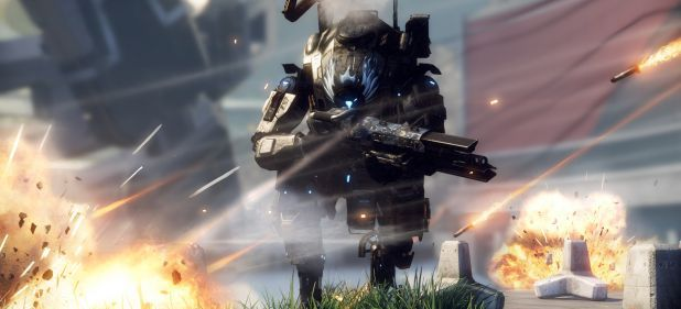 Titanfall 2 (Shooter) von Electronic Arts