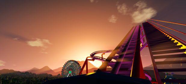 RollerCoaster Tycoon World (Simulation) von Atari, RCTO Productions