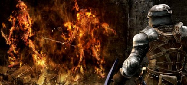 Dark Souls (Rollenspiel) von Bandai Namco Entertainment