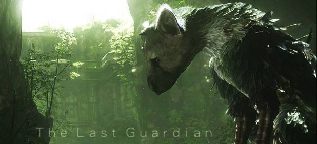 The Last Guardian (Action) von Sony