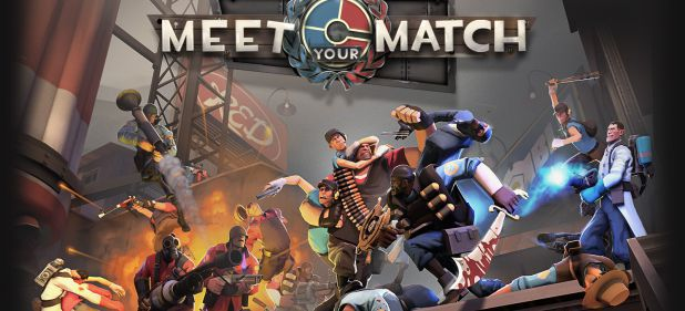 Team Fortress 2 (Shooter) von EA Games