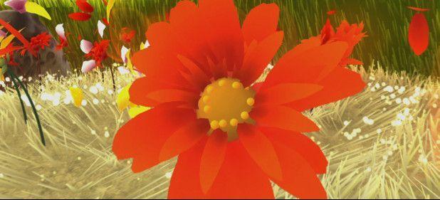 Flower (Geschicklichkeit) von Sony