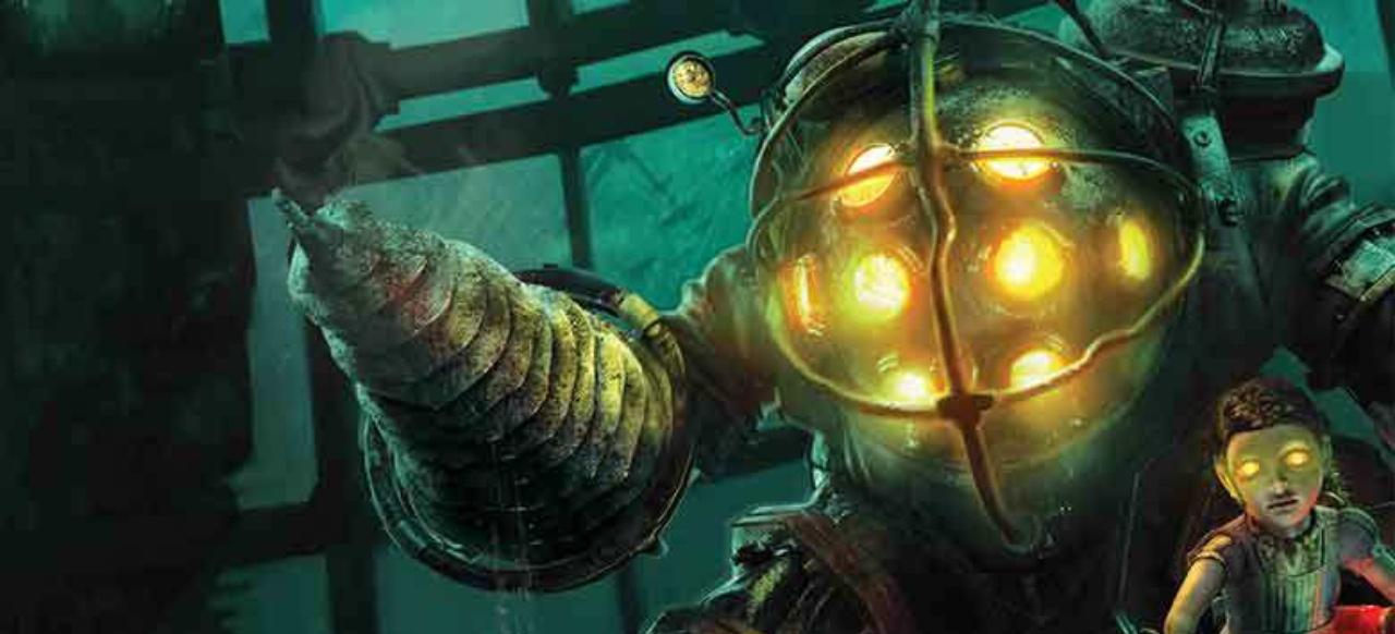 BioShock (Arbeitstitel) (Shooter) von Take-Two Interactive
