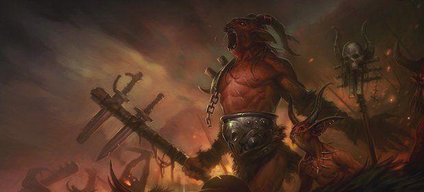 Diablo 3 (Rollenspiel) von Activision Blizzard