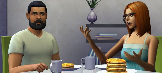 Die Sims 4 (Simulation) von Electronic Arts