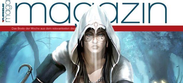 4Players.de - Das Magazin: Der Inhalt der Ausgabe 49/2012