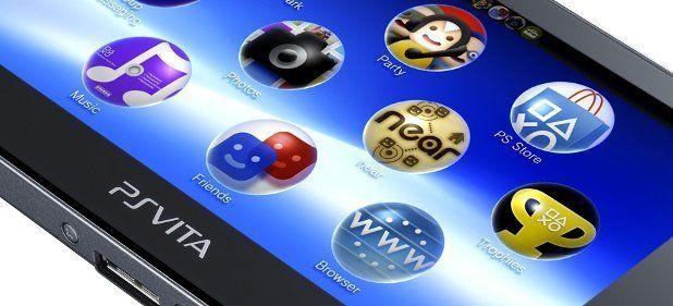 PlayStation Vita: Yoshida �ber PSP & UMD-Programm