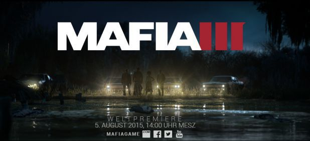 Mafia 3 (Action) von 2K Games