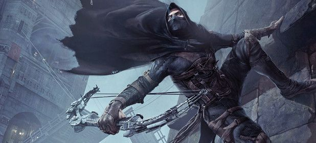 Thief (Action) von Square Enix
