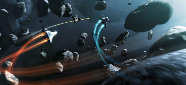 Elite Dangerous (Simulation) von Frontier Development