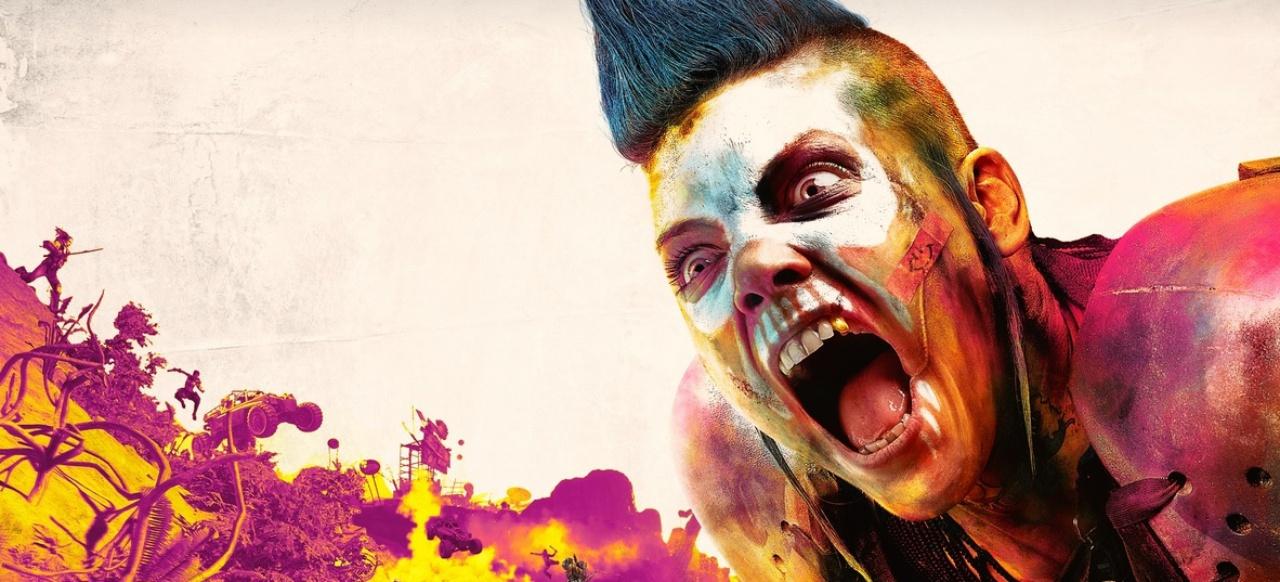 Rage 2 (Shooter) von Bethesda Softworks
