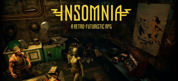 InSomnia (Rollenspiel) von Studio MONO