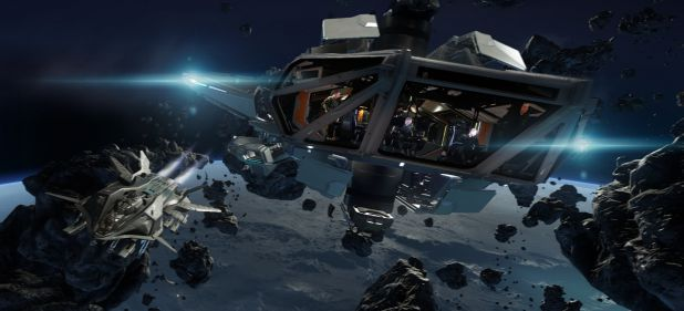 Star Citizen (Simulation) von Cloud Imperium Games
