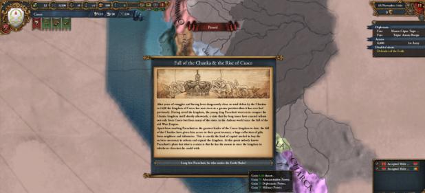 Europa Universalis 4 (Strategie) von Paradox Interactive