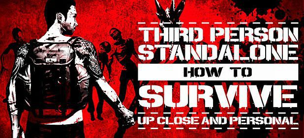How to Survive (Action) von 505 Games