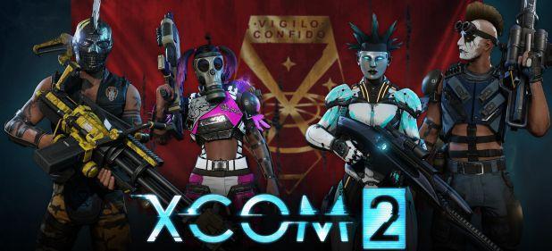 XCOM 2 (Strategie) von 2K Games