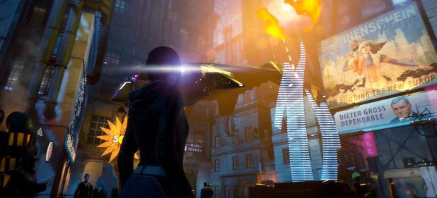 Dreamfall Chapters - Book 3: Realms (Adventure) von Red Thread Games / EuroVideo