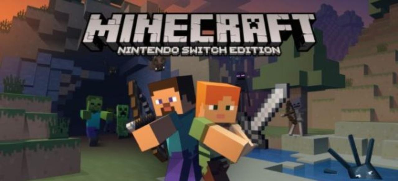 Minecraft Infos Zu Technik Und Umfang Der Nintendo Switch Edition - Minecraft verkaufte spiele