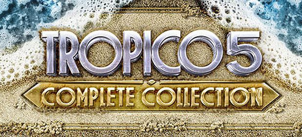Tropico 5 (Strategie) von Kalypso Media