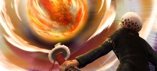 One Piece: Pirate Warriors 3 (Action) von Bandai Namco