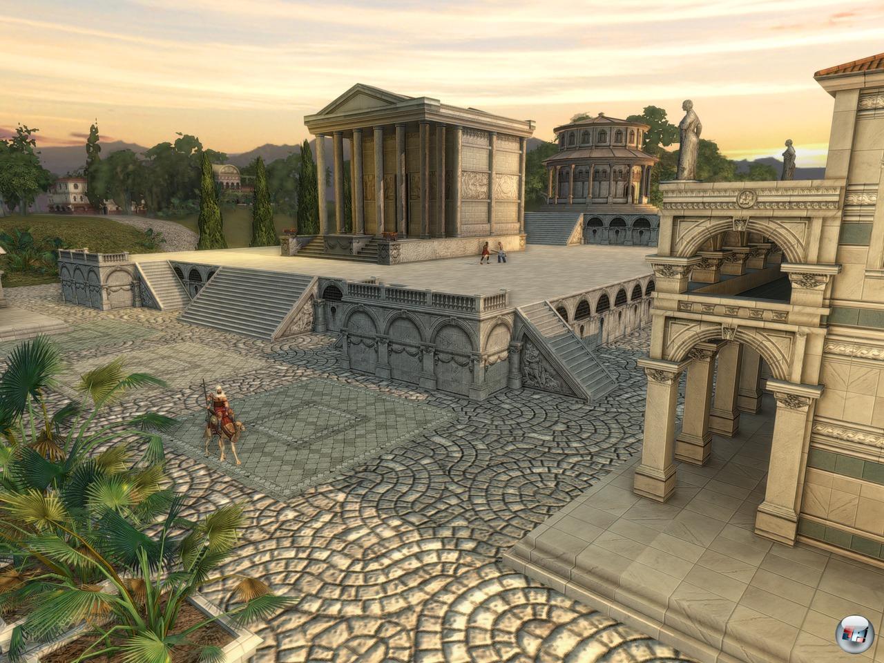 Grand Ages: Rome (Imperium Romanum II) 1847023-vollbild