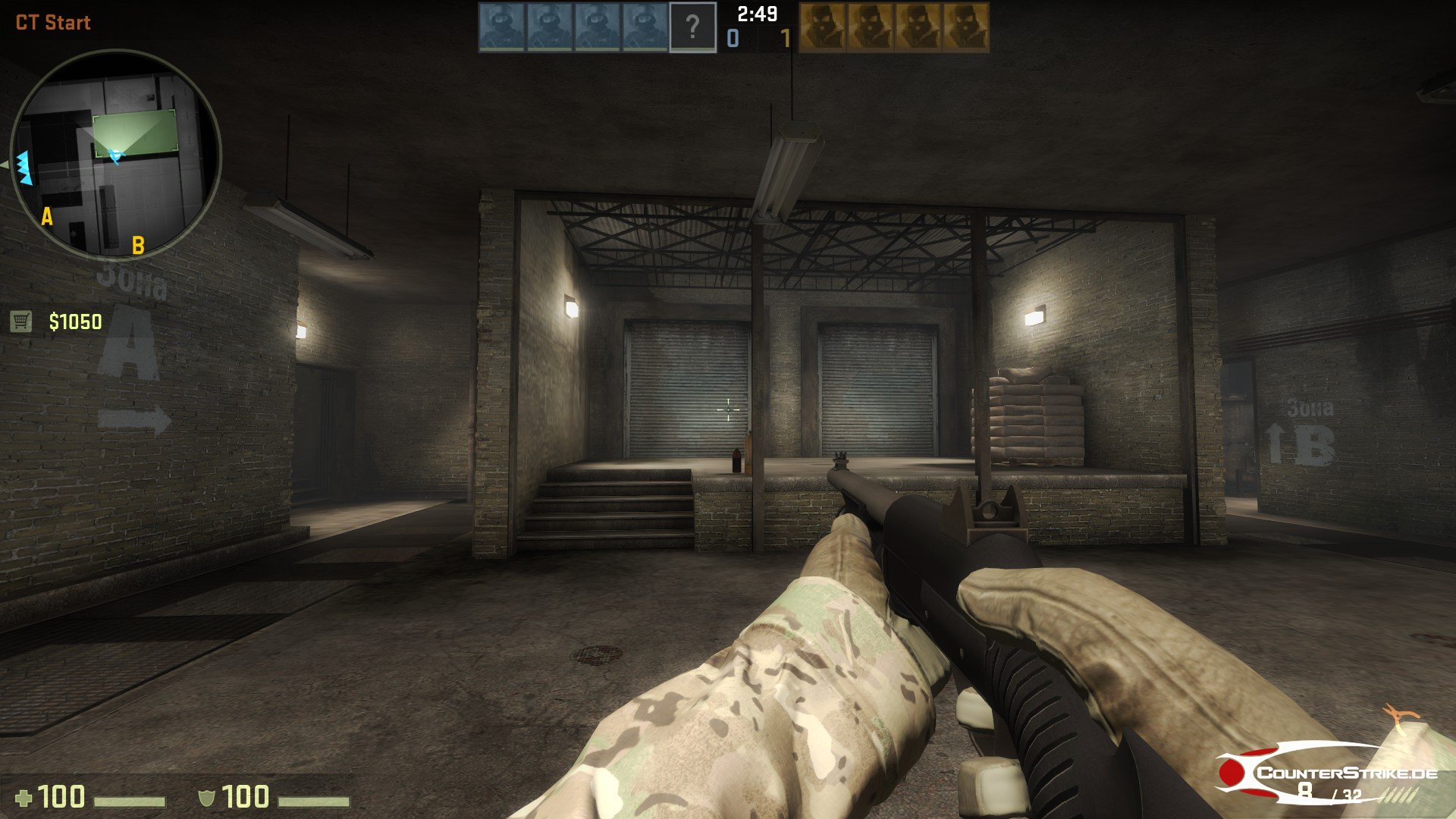 counter strike global offensive online spielen