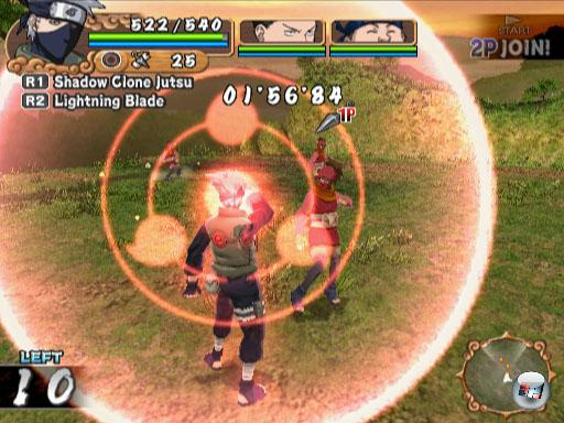 Naruto Chronicles 2 1712140-vollbild