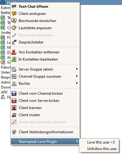 Download Clownfish Plugin For Teamspeak 3 Client