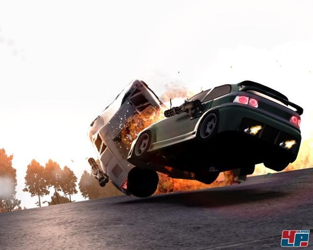 Скачать Crashday Forever v. 1.2 (2011) PC RePack - ТОРРЕНТИНО - скачать тор